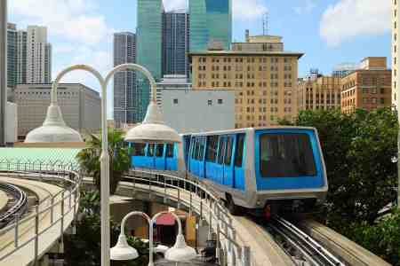 Free People Mover, Miami
