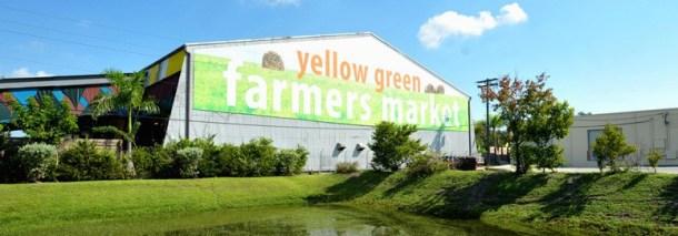 Yellow Green Market