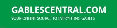 GablesCentral.com logo with tagline