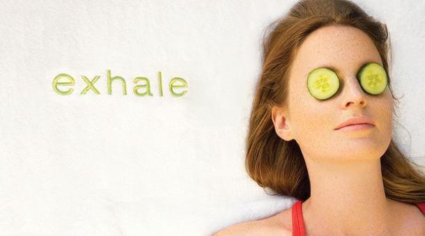 Miami Beach Spas - Exhale Spa