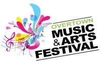 Free Overtown Music & Arts Festival