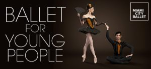 Ballet for Young People_Arsht Center