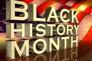 Free Black History calendar event in Miami Gardens