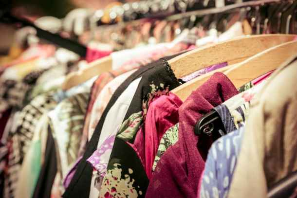 Vintage and consignment shops in Miami