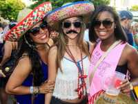 Up to 62% off Cinco de Mayo parties in Miami