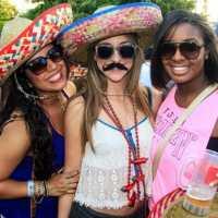 Up to 62% off Cinco de Mayo parties in Miami