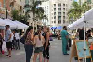 Free events in Downtown Dadeland