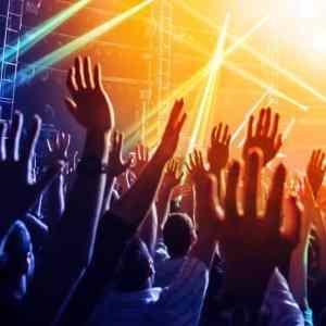 concert ticket deals