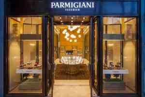 Free Parmigiani Fleurier watches exhibition