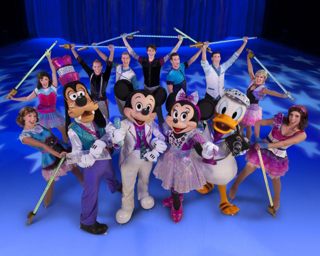 Disney On Ice Miami