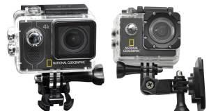 cámaras national geographic