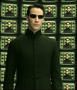 Know kung fu: rule The Matrix by understanding its architecture