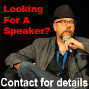 Michael Brandvold Available to Speak at Your Event