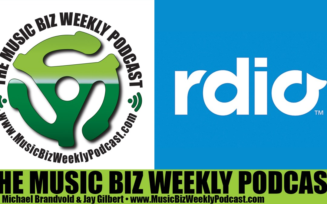 Ep. 217 The Consolidation of Streaming Continues with Pandora Purchasing Rdio Assets