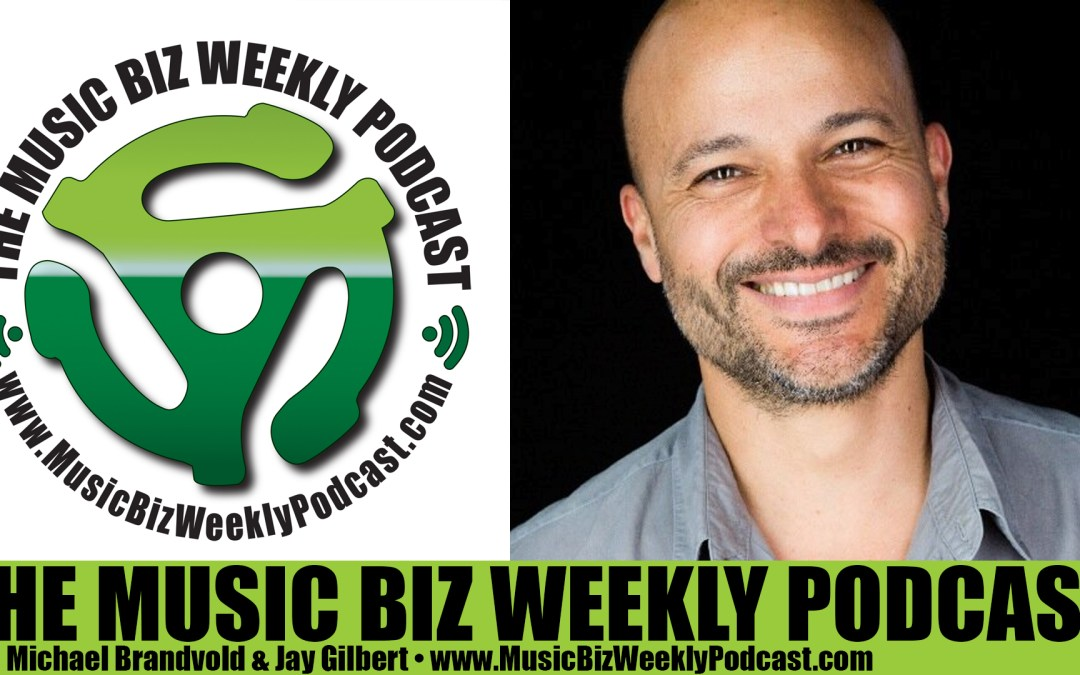 Ep. 231 We Discuss Music Education in 2016 with USC Adjunct Professor Dax Kimbrough