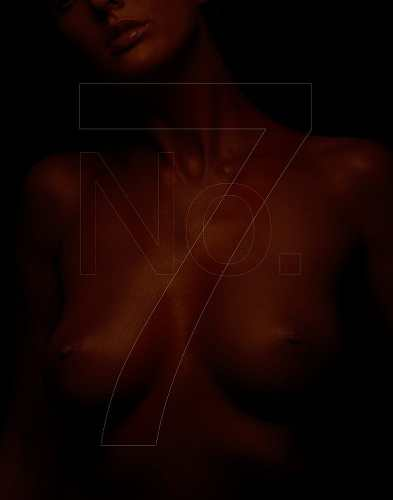 Fine Art nude Photography Michael David Adams Photographer Limited Edition no7