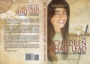 And The Children Shall Lead - CreateSpace.psd