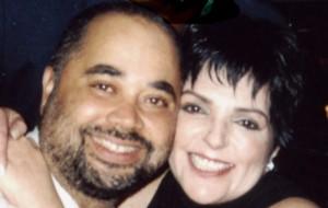MP and Liza Minneli