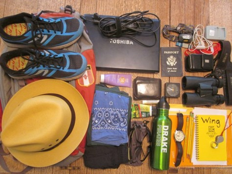 Packing for Costa Rica 640x