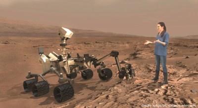 JPL VR Demo