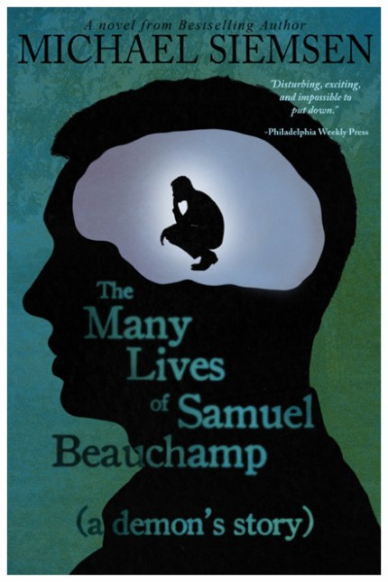 The Many Lives of Samuel Beauchamp Michael Siemsen
