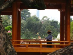 Nan Lian Garden, Hong Kong