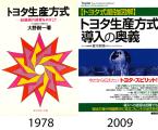 T. Ohno, 1978 and M. Aoki, 2009