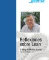 Reflexiones sobre Lean cover
