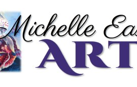 Art Events and Art Exhibits artwork Michelle East