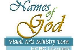 Names of God Exhibit