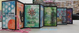 Gelli Arts Prints