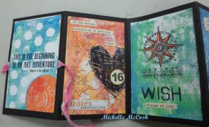 Gelli Arts Gelli Prints book