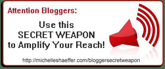 BloggerSecretWeapon