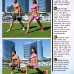 Fitness Trainer Magazine: Spread