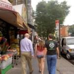 A Walk in Avtar's Brooklyn