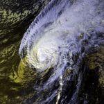 Hurricanes, Hawai'i and the US Navy