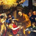 Shock and Faith: Saul and Ananias