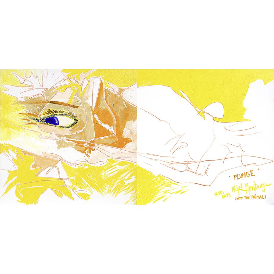Michel Montecrossa Online Gallery