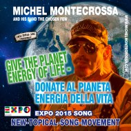 Give The Planet Energy Of Life - Donate Al Pianeta Energia Della Vita