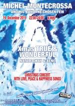 Xmas True & Wonderful Christmas Concert