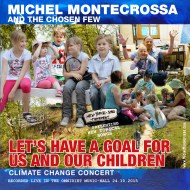 Let's Have A Goal For Us And Our Children Concert