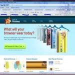 Personas un plugin pour changer rapidement et facilement de theme dans Firefox