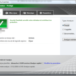 Nouvelle version pour Microsoft Security Essentials qui passe en version 2.0