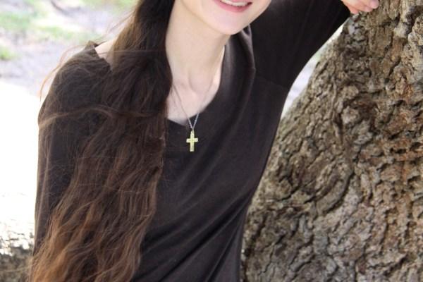 Teen Micro Business Owner: Grace Sanchez