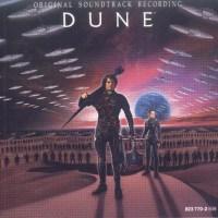 Sunday Music: Brian Eno - Dune OST