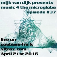 Music 4 The Micro­globe #37 – April 2016