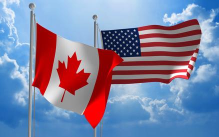 North American multi-utility microgrid