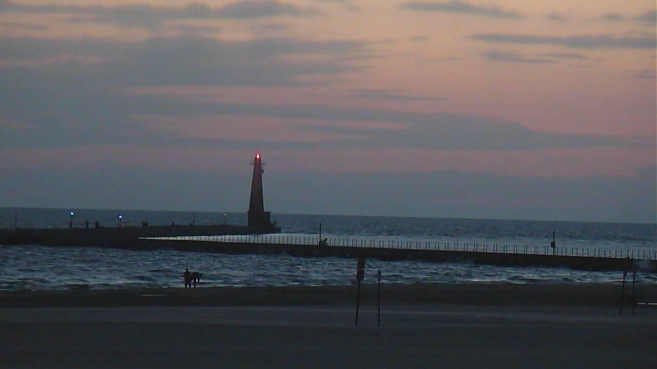 Michigan Surf Cams Michigan Dawn Patrol