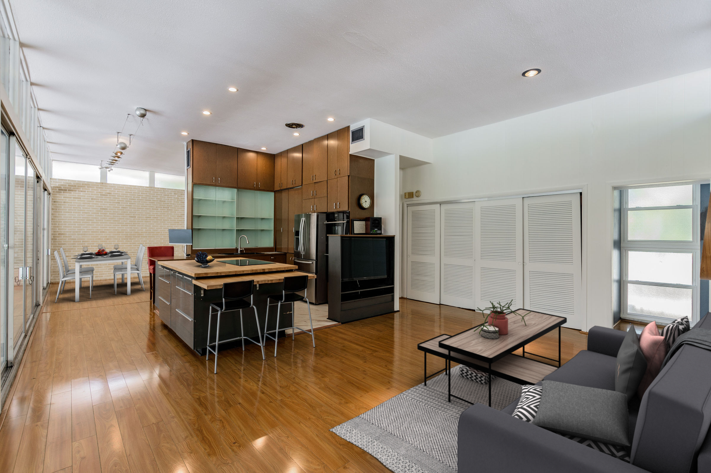 Great Rooms Tampa Part - 18: ... Great Room.kitchen (1) ...