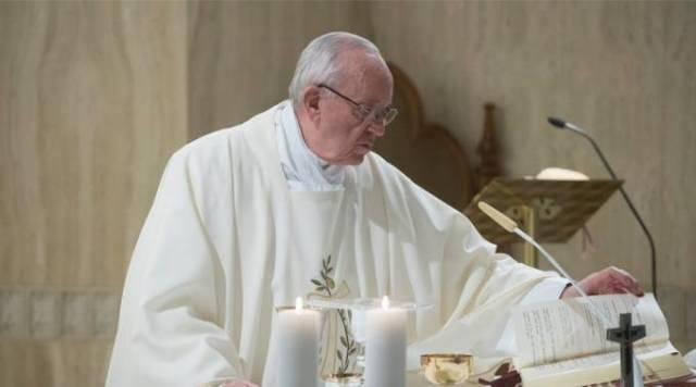 Papa Francisco: Hay que pasar de un estilo de vida tibio al anuncio gozoso de Jesús